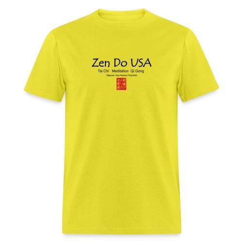 Zen Do USA - Men's T-Shirt