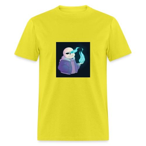 "JaydensgamesandblogsYT (Sans ""power ver."") - Men's T-Shirt"