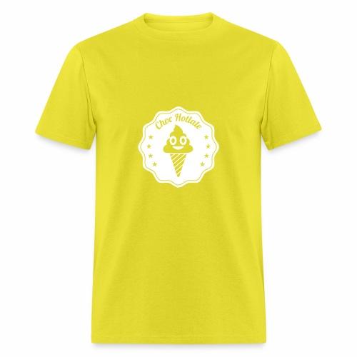 Chock Hotlate - Men's T-Shirt