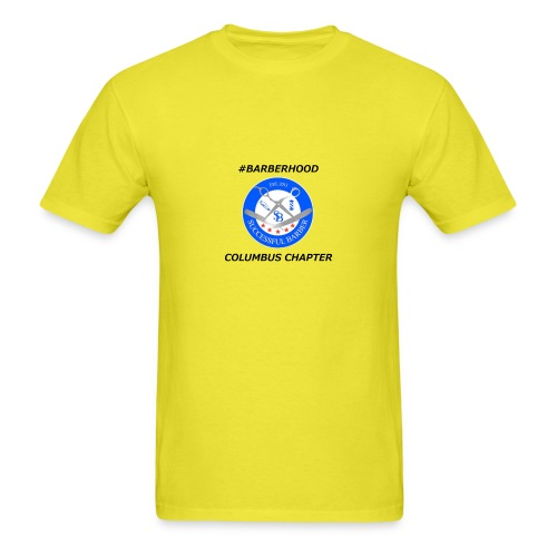 SB Columbus Chapter - Men's T-Shirt