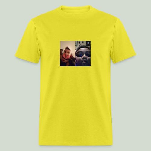 Gggg - Men's T-Shirt