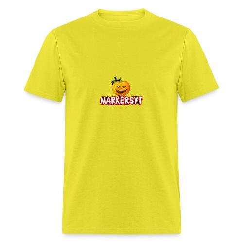 MarkersYT Halloween - Men's T-Shirt