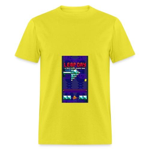When u try ;-) - Men's T-Shirt