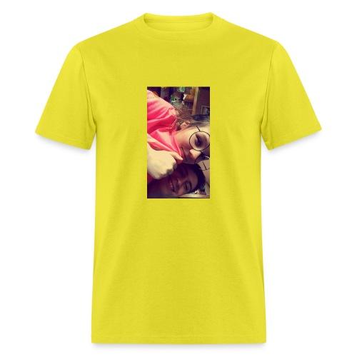 FF4344F2 2C9F 48DD B9C2 724C46631B23 - Men's T-Shirt