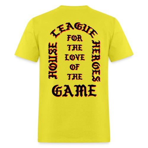 NAMESAKE - Men's T-Shirt