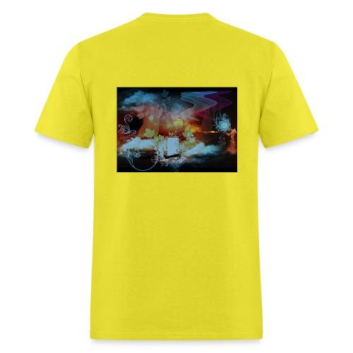 Brava design - Men's T-Shirt
