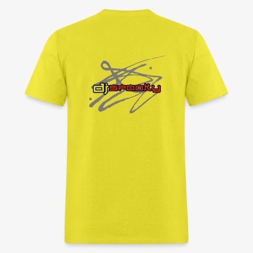 DJ Spooky - Men's T-Shirt