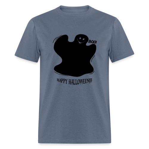 Boo! Ghost - Men's T-Shirt