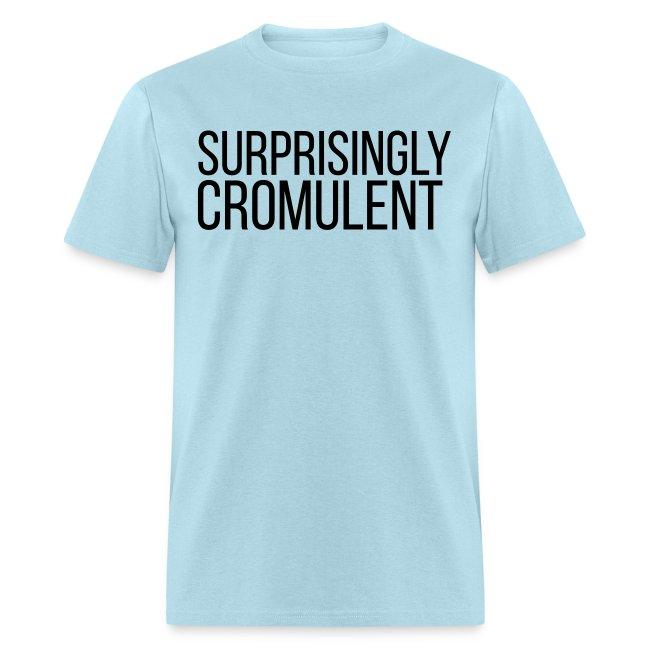 surprisingly-cromulent