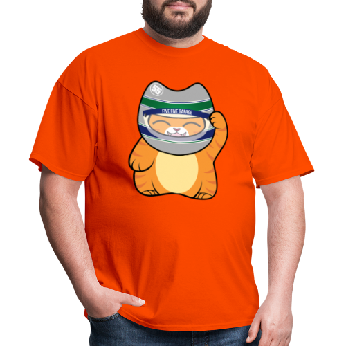 Molly The Boost Cat - Men's T-Shirt