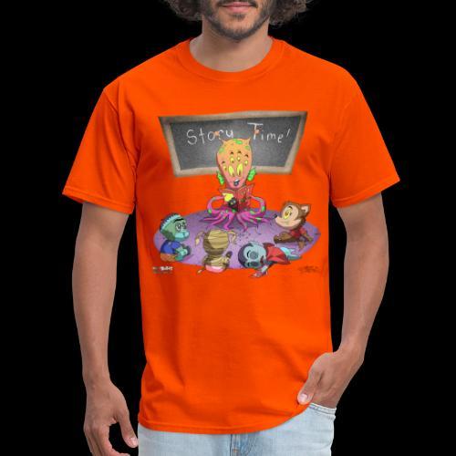 Kindergaten - Men's T-Shirt