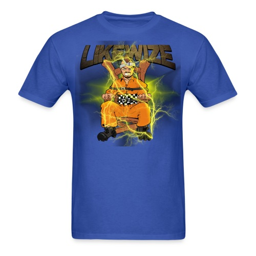 likewize - Men's T-Shirt