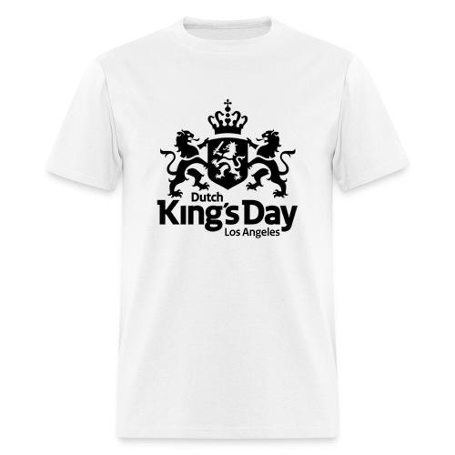DKDLA_Tshirt_2017 - Men's T-Shirt