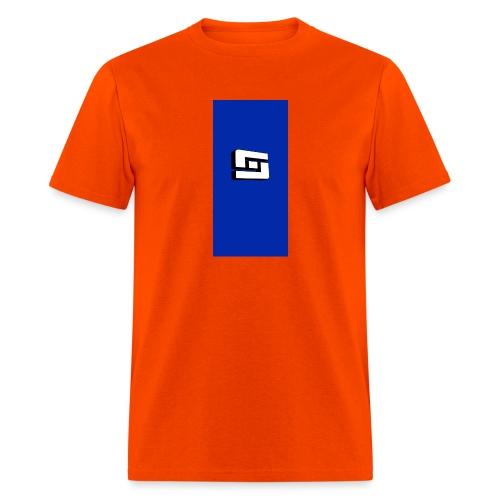 whites i5 - Men's T-Shirt