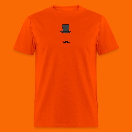 top hat outline clipart clipart panda free clipart - Men's T-Shirt