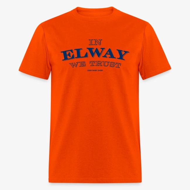 In Elway We Trust Nvy