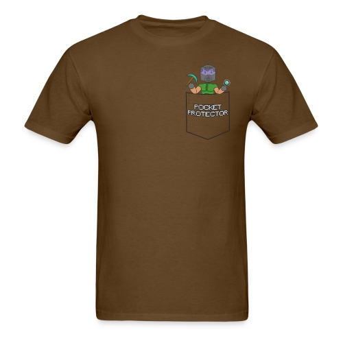 shirtpocket2 - Men's T-Shirt