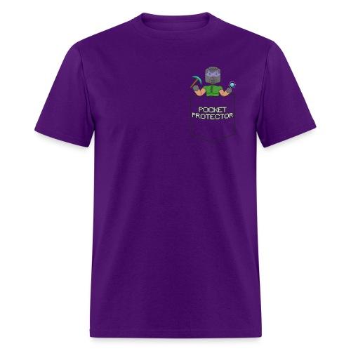 shirtpocket2 - Men's T-Shirt