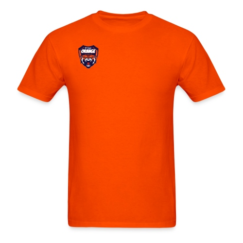 The Orange Merch - Men's T-Shirt