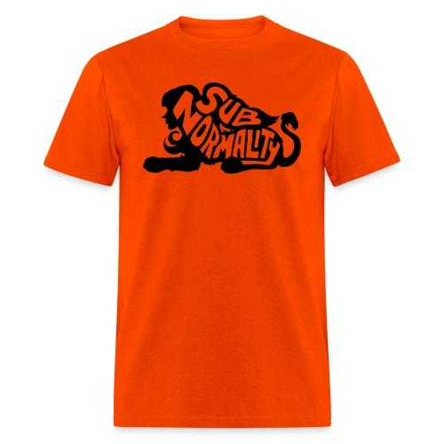 Sphynx Logo - Men's T-Shirt