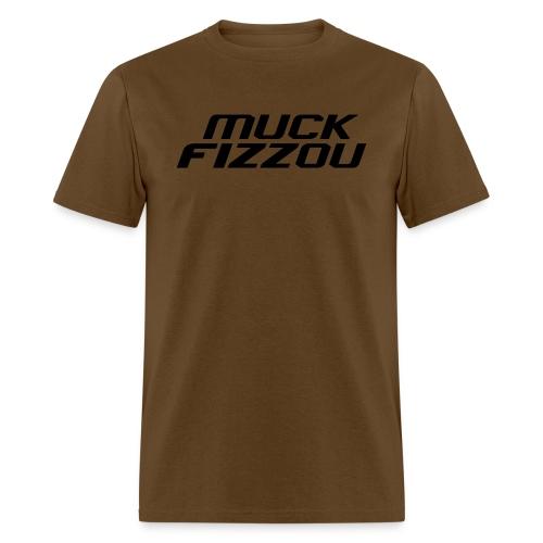 osu muck design - Men's T-Shirt