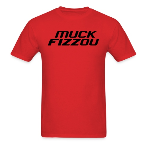 osu muck design - Men's T-Shirt