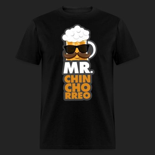 Mr. Chinchorreo - Men's T-Shirt