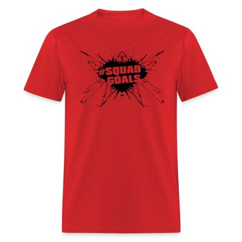 #squadgoals1 - Men's T-Shirt