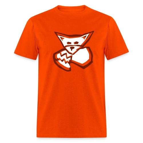 tshirt40renardb - Men's T-Shirt