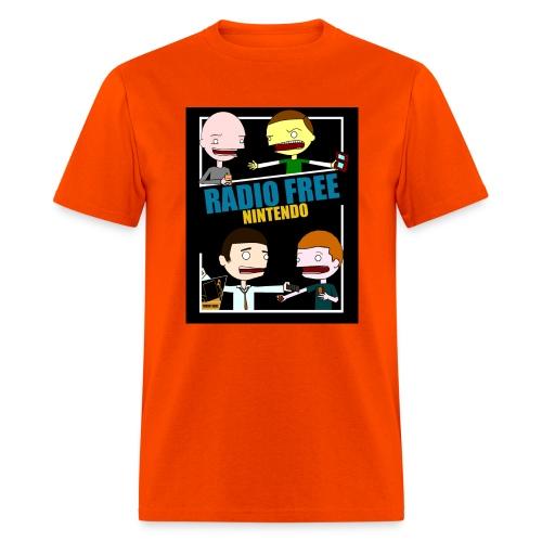 RFN Shirt 1 - Men's T-Shirt