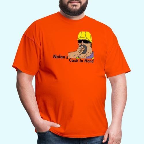 Cash In Hand - Men's T-Shirt