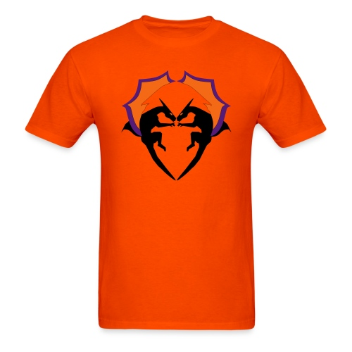 Dragon Love - Men's T-Shirt