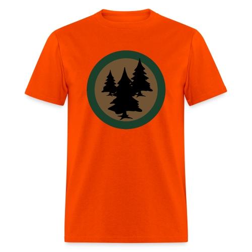 Bush Tuned - Men's T-Shirt