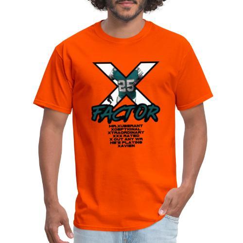 THE X FACTOR - Men's T-Shirt