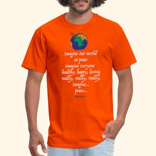 ImagineWH - Men's T-Shirt