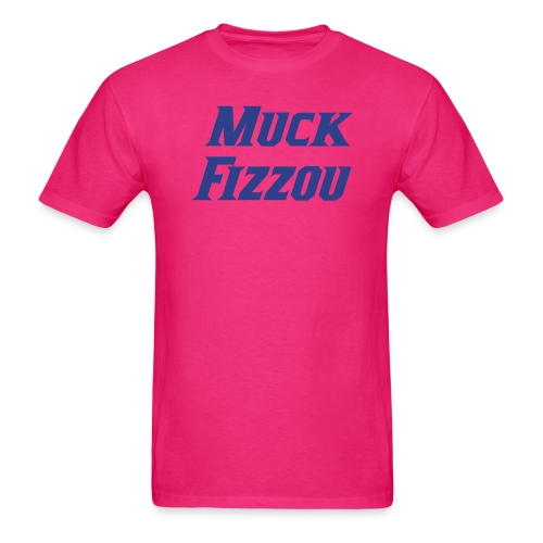 florida muck design - Men's T-Shirt