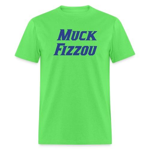 florida muck design - Men's T-Shirt