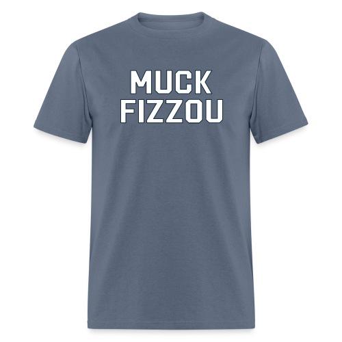 syracuse muck design - Men's T-Shirt