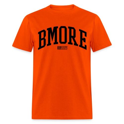 BSHU BMORE - Men's T-Shirt