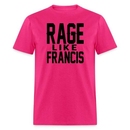 ragelike - Men's T-Shirt