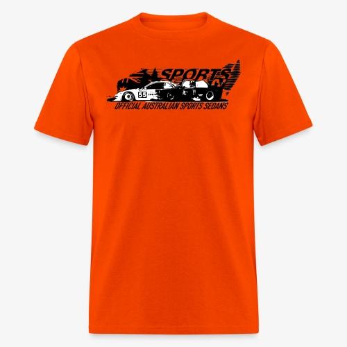 official sports sedans - Men's T-Shirt
