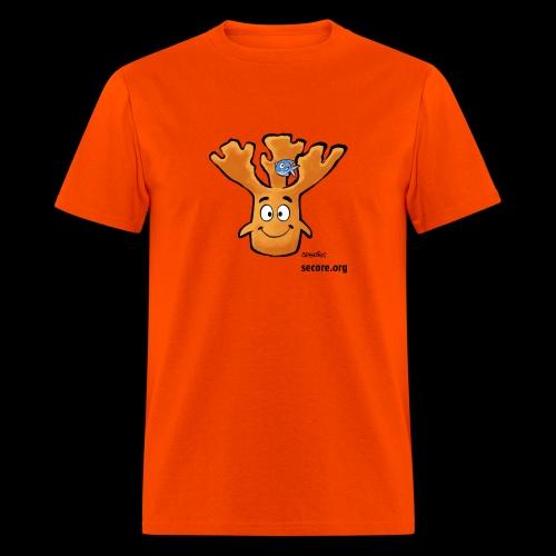 Al Moose - Men's T-Shirt