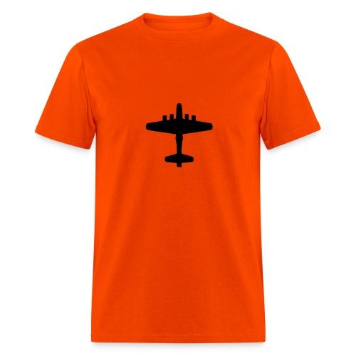 US Bomber - Axis & Allies - Men's T-Shirt