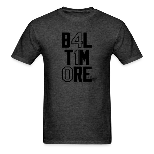 b4l - Men's T-Shirt