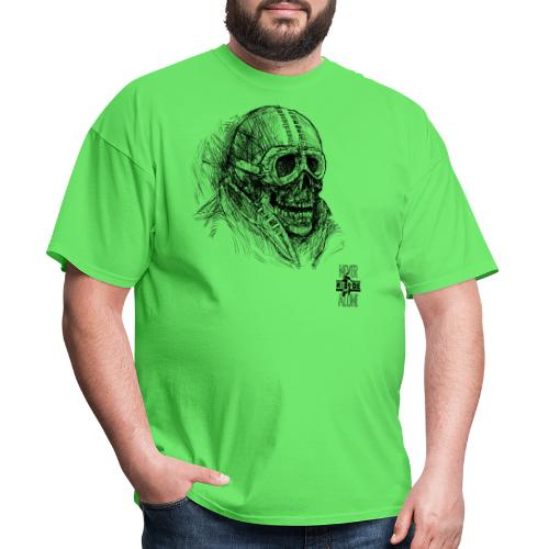 Unhead - Men's T-Shirt