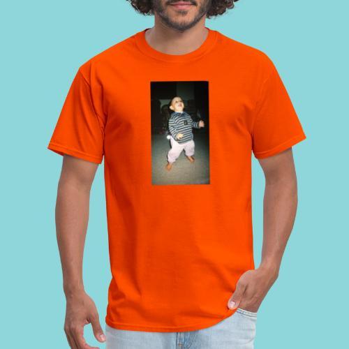 Baby Samb - Men's T-Shirt