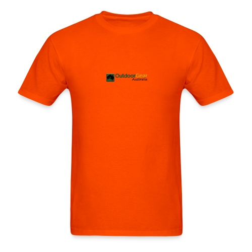 Outdoor Gear Australia - Men's T-Shirt