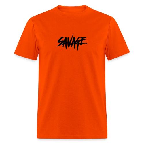 SAVAGE owned by Ahmed Elgamoudi - Men's T-Shirt