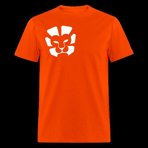 IconWhite - Men's T-Shirt