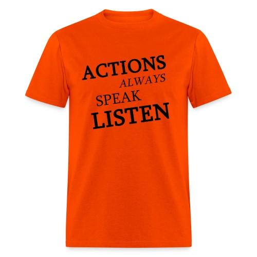Brand Affiliate - Men's T-Shirt
